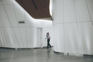 commercial cleaning company toronto