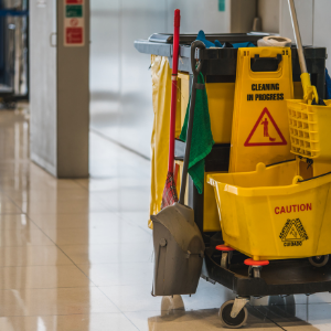 commercial cleaning services in toronto