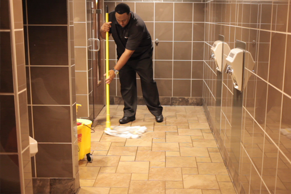commercial cleaning services Scarborough