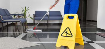 Toronto & Vaughan Commercial Cleaning