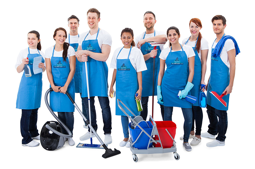 we clean it hire commercial cleaning toronto east
