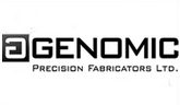 Genomic Precision Fabricators Ltd. office cleaning services Greater Toronto Area