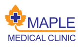 Maple Medical Clinic janitorial cleaning services Toronto We Clean It