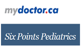 mydoctor.ca Six Points Pediatrics janitorial services Greater Toronto Area